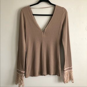 Free People | Lace Thermal